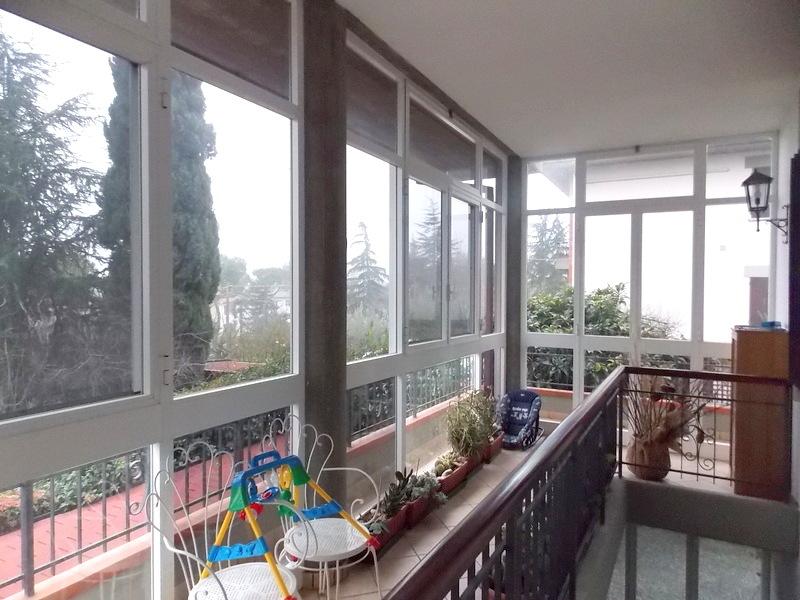 Best Terrazzi Verandati Gallery - Casa & Design 2018 ...
