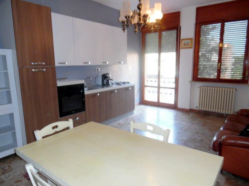 appartamento in vendita a forli' rif:1324vp - Soggiorno Con Angolo Cottura 16 Mq 2